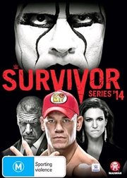 WWE - Survivor Series 2014