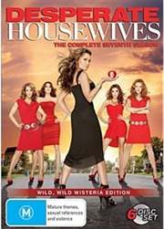 Desperate Housewives - Season 7 | DVD