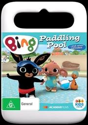 Bing - Paddling Pool