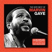Very Best Of Marvin Gaye | CD