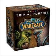 World Of Warcraft Trivial Pursuit | Merchandise
