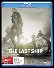 Last Ship - Season 2, The