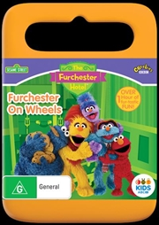 Furchester Hotel - On Wheels, The