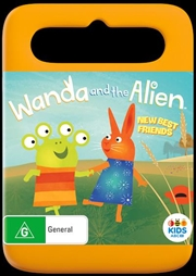 Wanda And The Alien - New Best Friends