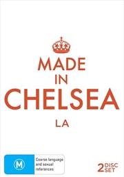 Made In Chelsea LA | DVD