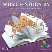 Music To Study By | CD