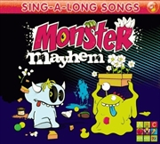 Sing- Monster Mayhem