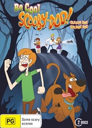 Be Cool, Scooby-Do! - Season 1 - Vol 1 | DVD
