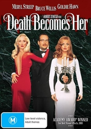 Death Becomes Her | DVD