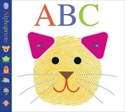 Alphaprints Abc | Books