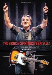 Bruce Springsteen Vault | Hardback Book
