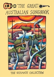 Great Australian Song Book