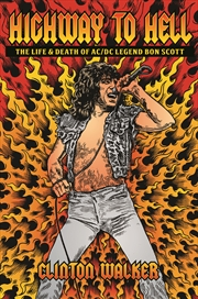 Highway To Hell   Books