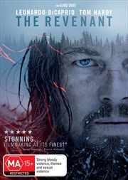 The Revenant | DVD