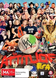 WWE - The Attitude Era - Vol 1