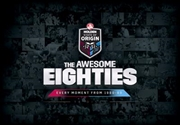 State Of Origin - The Awesome Eighties | Complete Collection