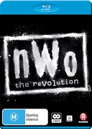 WWE - NWO - The Revolution