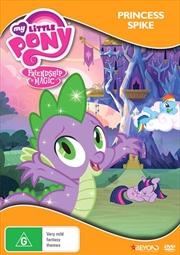 My Little Pony Friendship Is Magic - Princess Spike