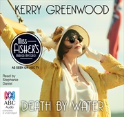 Death By Water | Audio Book