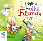 Folk Of The Faraway Tree | Audio Book