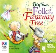 Folk Of The Faraway Tree | Audio Book