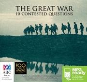 Great War: Memory Perceptions | Audio Book