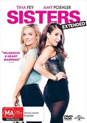 Sisters | DVD