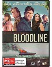 Bloodline - Season 1 | DVD