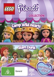 Lego Friends - Eps 11-12 | Collection
