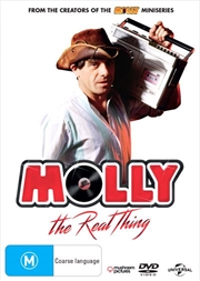 Molly - The Real Thing | DVD