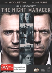 Night Manager, The