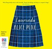 Laurinda   Audio Book
