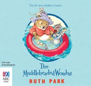 Muddleheaded Wombat | Audio Book