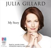 My Story | Audio Book