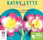 Puberty Blues | Audio Book