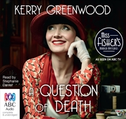 A Question Of Death | Audio Book