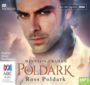 Ross Poldark | Audio Book