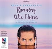 Running Like China | Audio Book