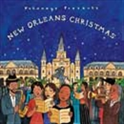 New Orleans Christmas | CD