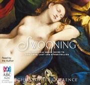 Swooning   Audio Book