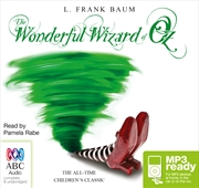 Wizard Of Oz | Audio Book