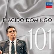 101 Domingo   CD