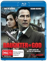 Daughter Of God | Blu-ray