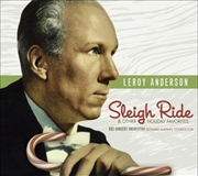 Anderson: Sleigh Ride & Other Christmas Songs