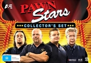 Pawn Stars | Collector's Gift Set