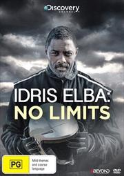 Idris Elba - No Limits