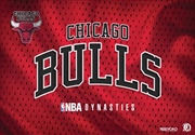 NBA Dynasties - Chicago Bulls