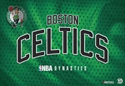 NBA Dynasties - Boston Celtics
