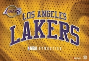 NBA Dynasties - Los Angeles Lakers