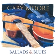 Ballads And Blues | CD
